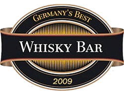 Villa Konthor - Best Whisky Bar 2009